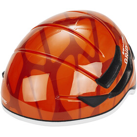 Skylotec Grid Vent 55 - Casque - rouge